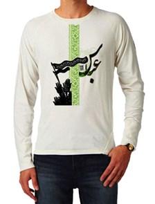 ع تی برای طراحی تی شرت سفید محرم